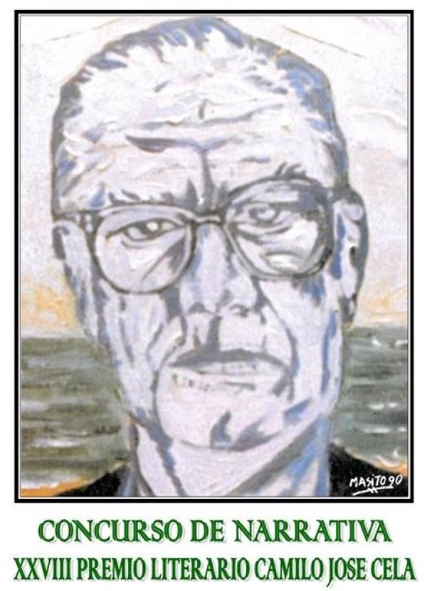 XXVIII Premio Literario Camilo José Cela de narrativa