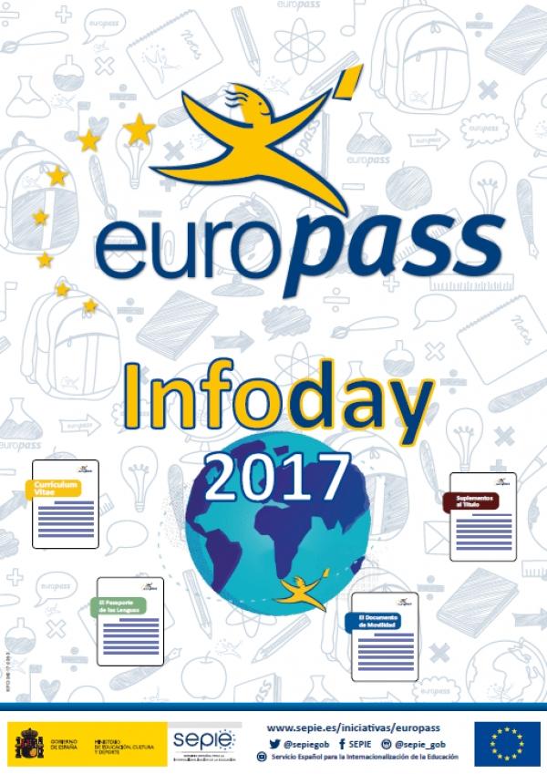 INFODAY EUROPASS 2017
