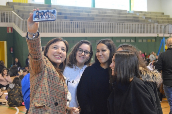 As mozas galegas á cabeza da OCDE en respecto a outras culturas