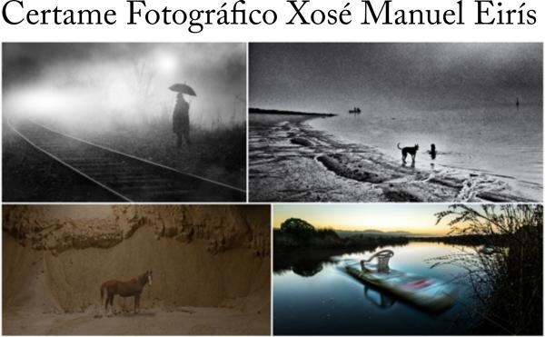 XX Edición do Certame Fotográfico Xosé Manuel Eirís