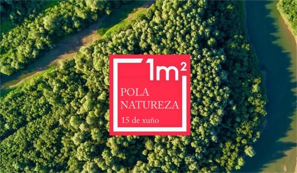 1m2 pola Natureza 2019