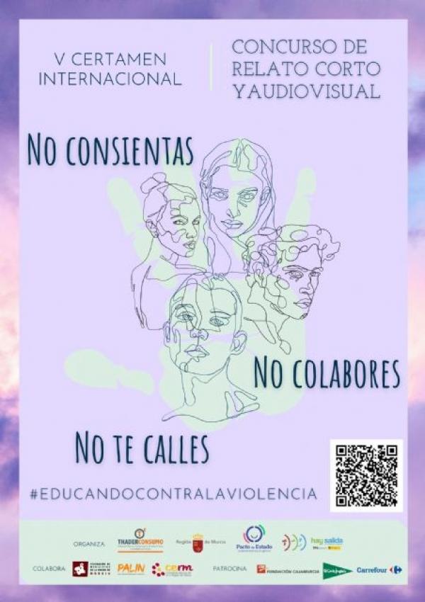 Educando contra a violencia