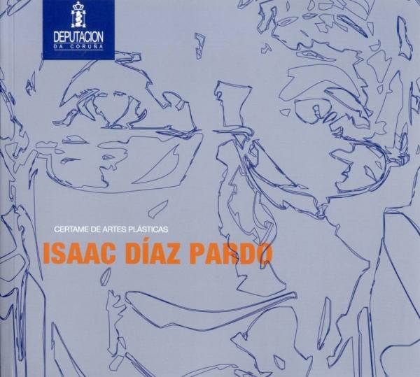 "XV Certame de artes plásticas ""Isaac Díaz Pardo"""