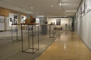 Plataforma14: Sala de exposicións destinada a creadores emerxentes