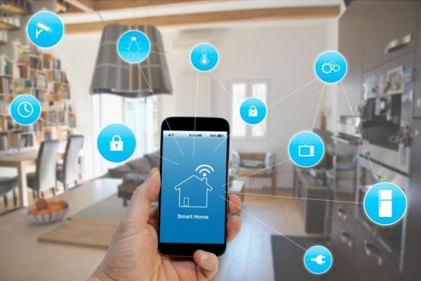 Renovación de electrodomésticos e incorporación de domótica enerxética nas vivendas