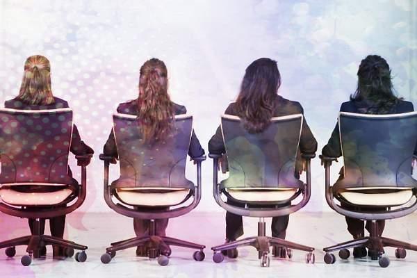 Axudas ao emprego feminino