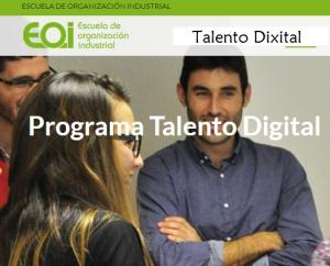 Programa Talento Dixital