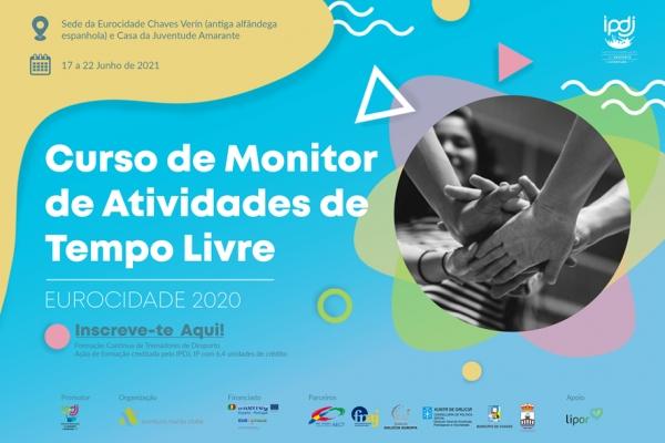 Curso de Monitor/a de actividades de tempo libre en Portugal