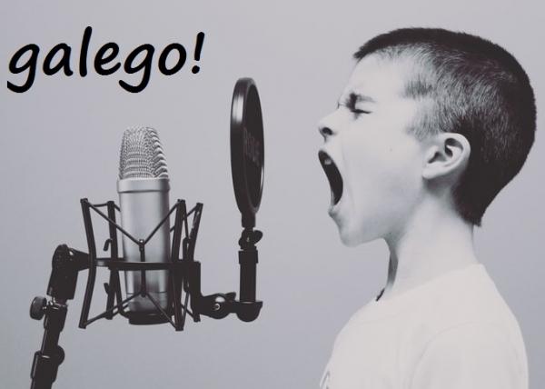Programas de dinamización lingüística dirixidos á Mocidade