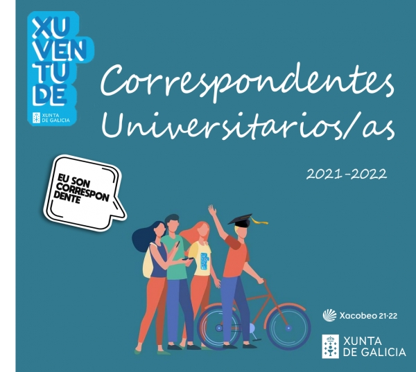 Correspondentes Universitarios/as 2021/2022