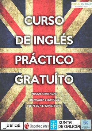 Obradoiro de inglés en Ourense