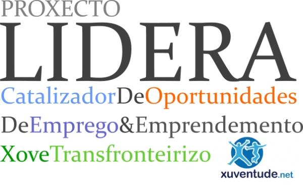 Proxecto Lidera: Encontros sectoriais