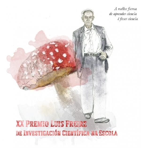 XX Premio Luis Freire de Investigación Científica