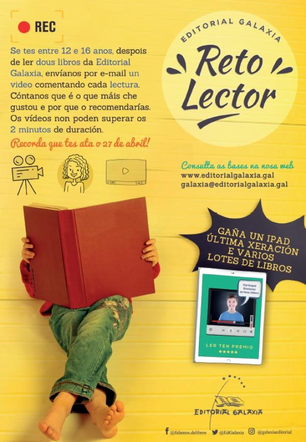Reto Lector