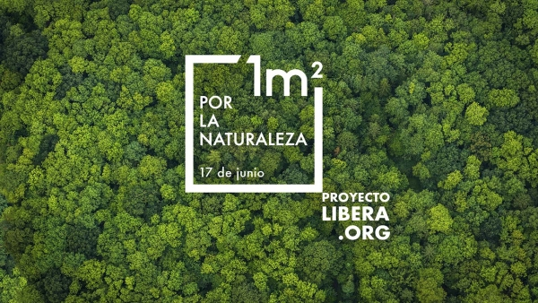 1m2 pola Natureza