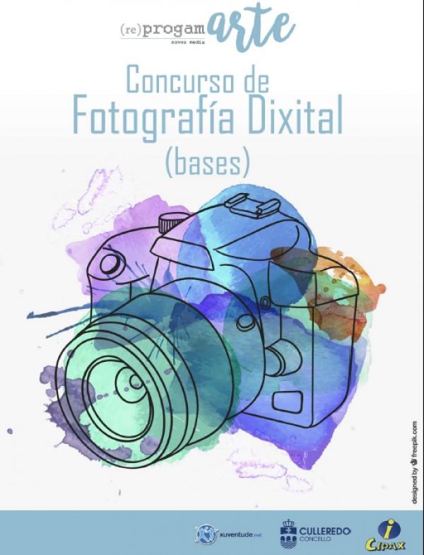 (Re)programArte, concurso de fotografía