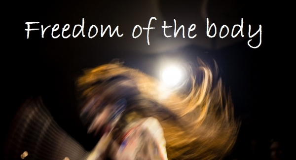 Freedom of the body