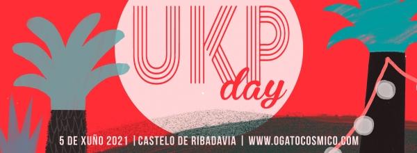 Ukp Day, festival de Ukelele en Ribadavia