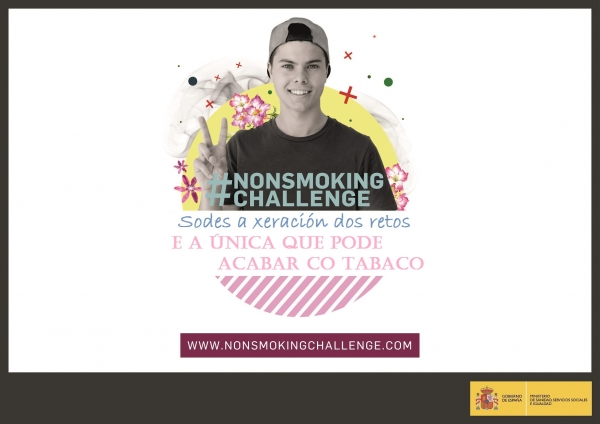 #NonSmokingChallenge