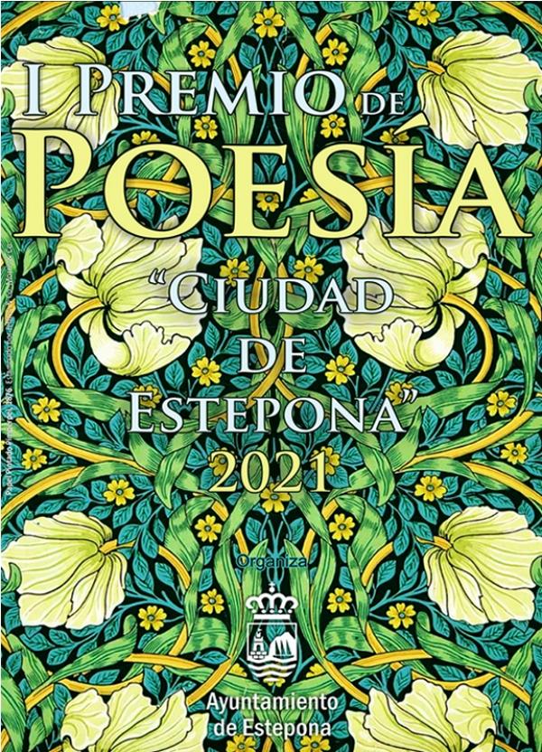 I Premio Internacional de Poesía 'Ciudad de Estepona'