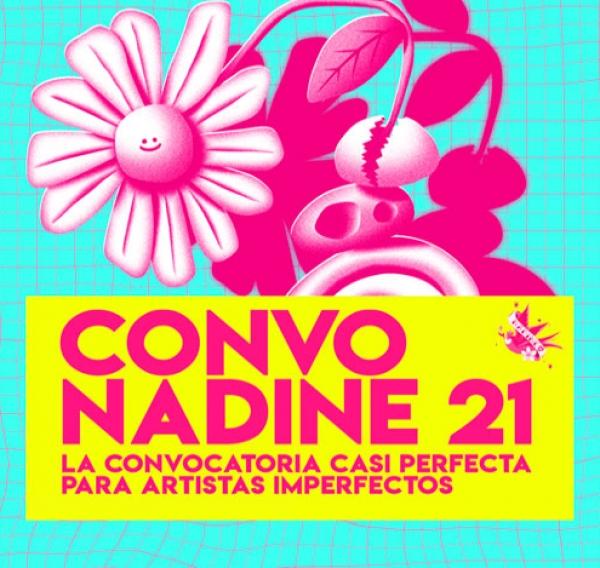 Convo Nadine 21