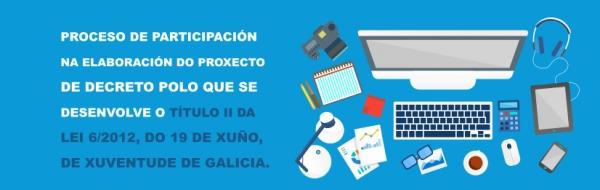 Xuntanza das escolas de educación no tempo libre de Galicia