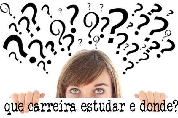 Buscador de carreiras universitarias en España e a súa nota de corte