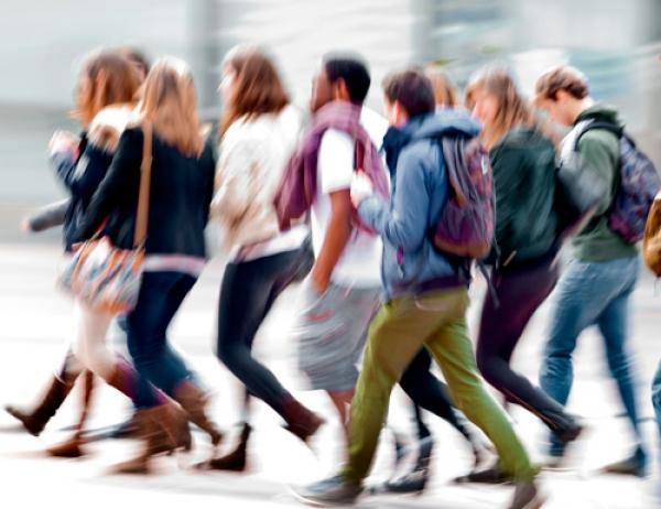 Subvencións a asociacións xuvenís universitarias