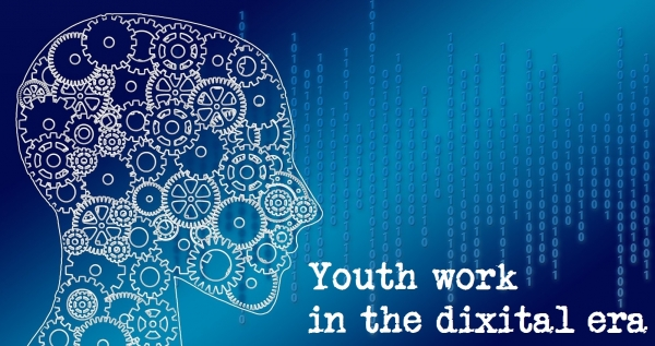 Conferencia: Youth work in the dixital era