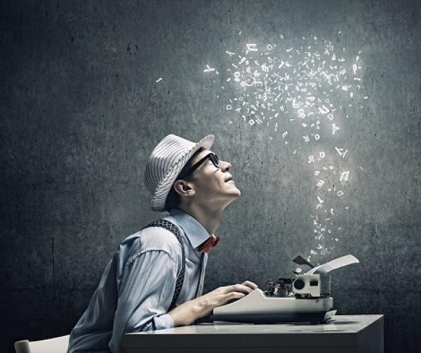 Queres escribir un libro ou facer un cómic?