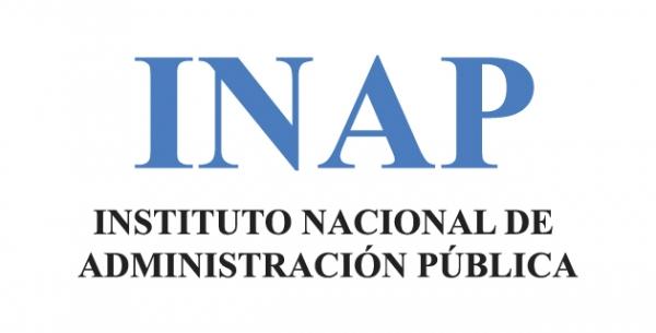 Bolsas no Instituto Nacional de Administración Pública (INAP)