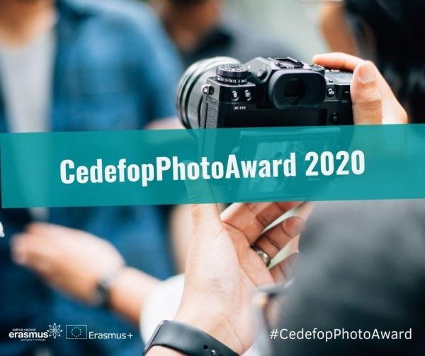 Premio Cedefop Photo