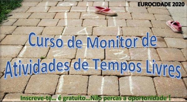 Curso de Monitor de Atividades de Tempos Livres en Chaves (Portugal)