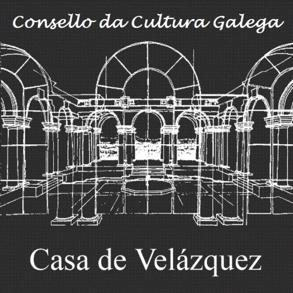 Bolsas de estadía de creación e investigación na Casa de Velázquez en Madrid