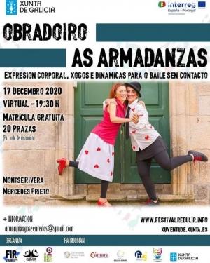 As Armadanzas no Espazo Xove de Ourense