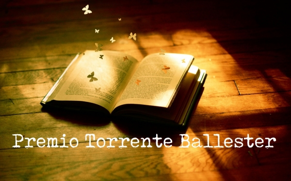 "XXXI Premio de narrativa ""Torrente Ballester"""