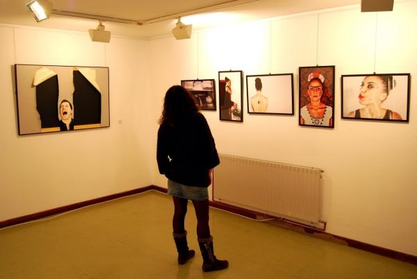 Axudas á creación-produción ou investigación con fins expositivos na área das Artes Plásticas e Visuais