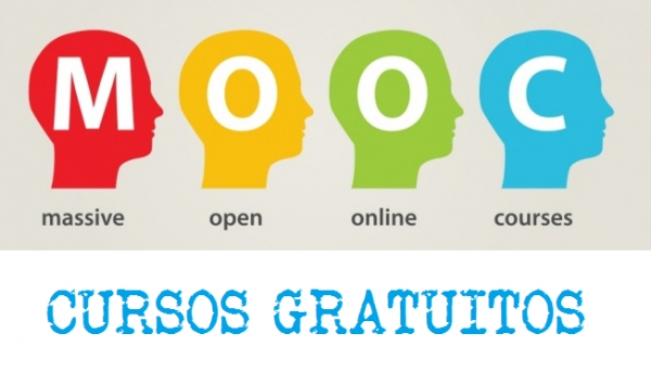 600 cursos online gratis de 190 universidades do mundo