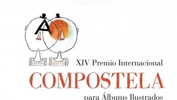 XIV premio internacional Compostela para álbums ilustrados