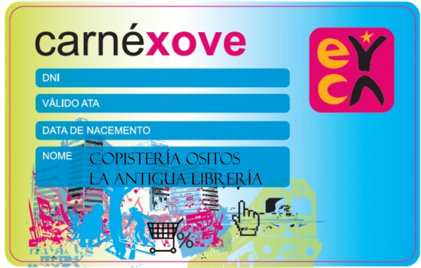 Novos establecementos adheridos o programa Carné Xove