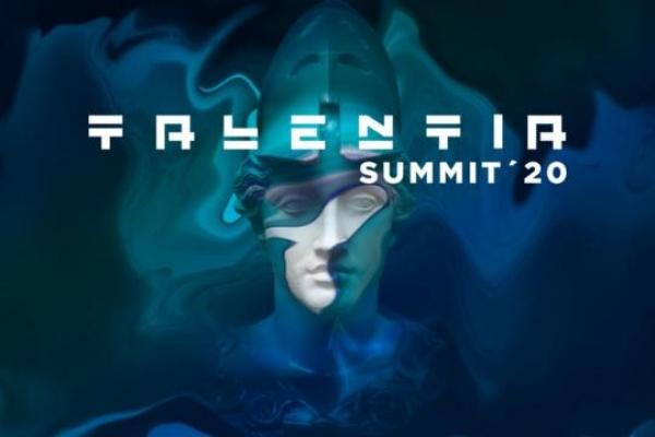 Feira de emprego Talentia Summit '20