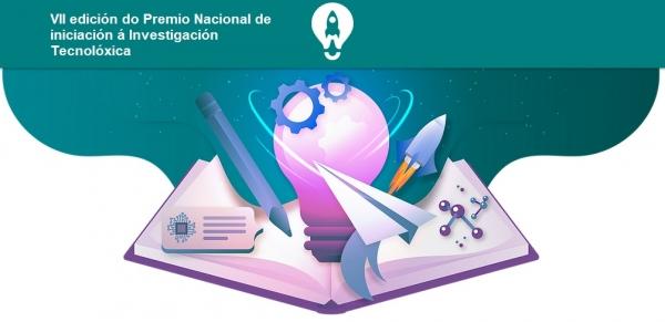 VII Premio Nacional de iniciación á Investigación Tecnolóxica