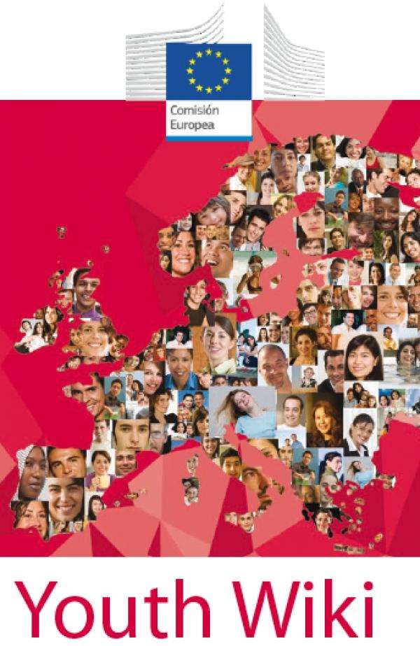 'Youth Wiki', enciclopedia virtual sobre mocidade