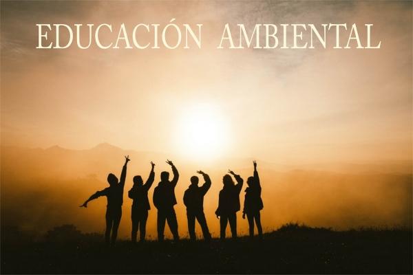"""Programa """"Centros de educación ambiental"""""""