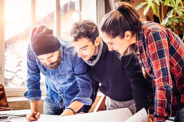 Fomento do emprego xuvenil en concellos pequenos