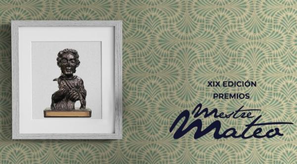 Webseries candidatas aos premios Mestre Mateo