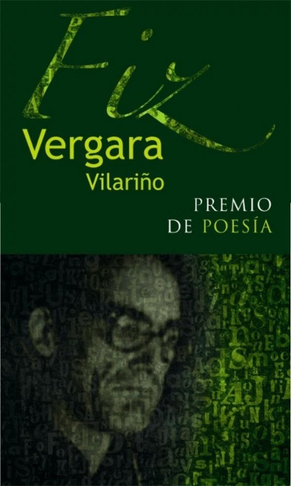 XIX Premio de Poesía Fiz Vergara Vilariño