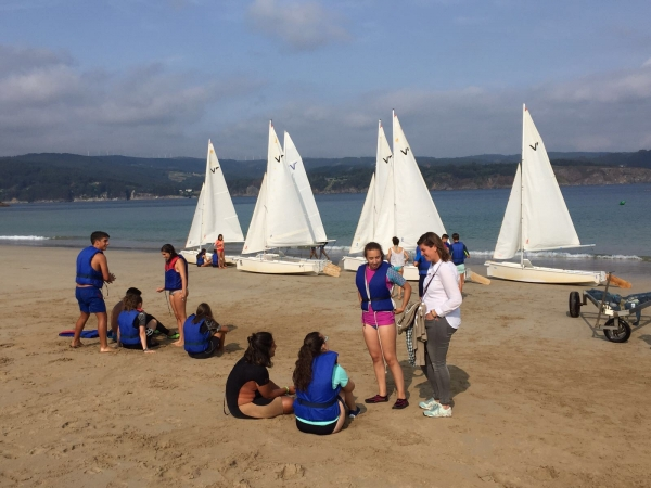 A Xunta reúne a máis de 2000 mozos e mozas en Lugo coa campaña O teu verán colle nunha mochila