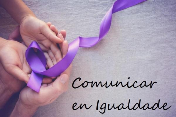 Premio Comunicar en Igualdade