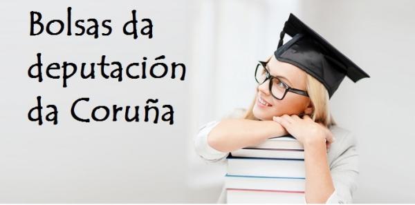 20 bolsas da Deputación da Coruña